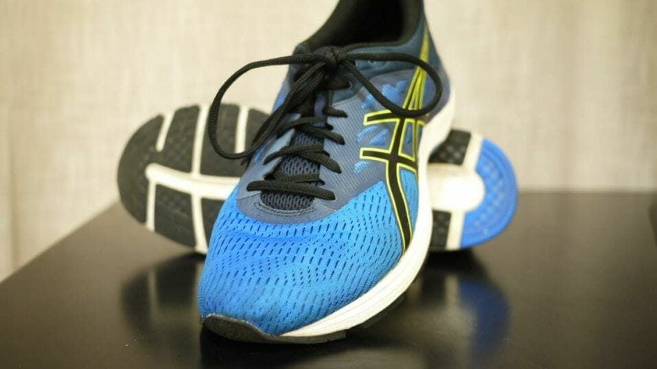 Asics Gel Flux 5 Review | Running Shoes Guru