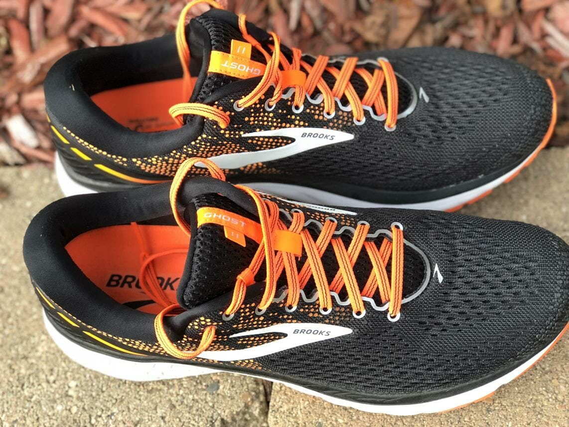 382ebf9a72 Brooks Ghost 11 Review | Running Shoes Guru