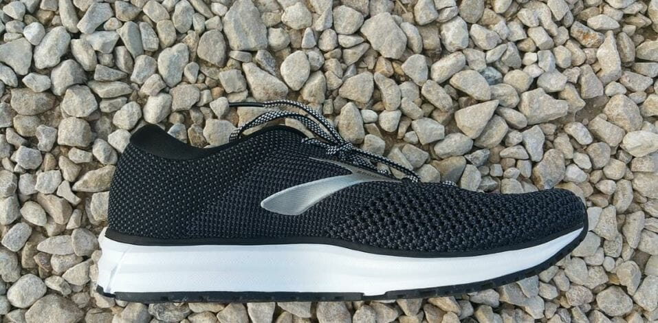 Brooks Revel 2 - Lateral Side