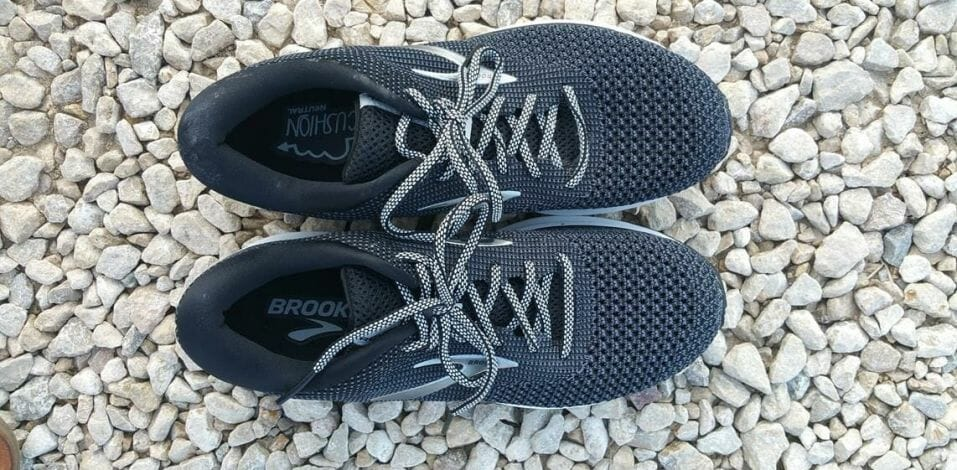 Brooks Revel 2 - Top