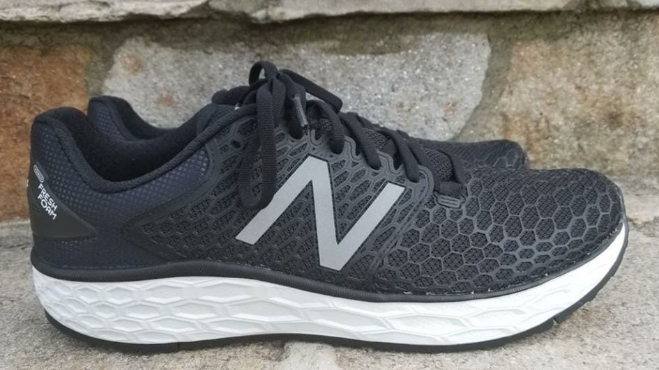 New Balance Fresh Foam Vongo v3 - Lateral Side