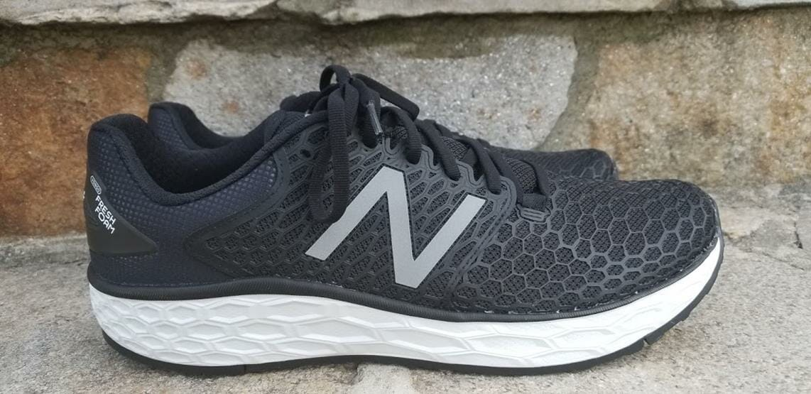 new balance fresh foam vongo heren