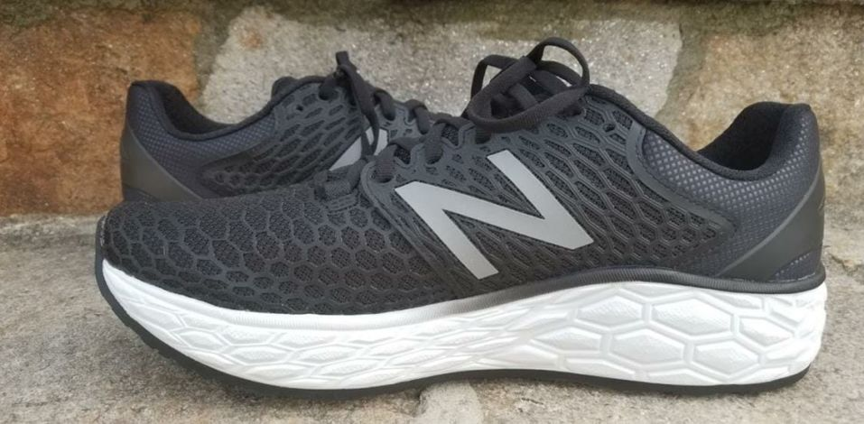 New Balance Fresh Foam Vongo v3 - Medial Side