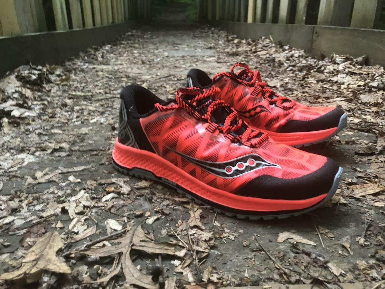 Saucony Koa Tr Review | Running Shoes Guru