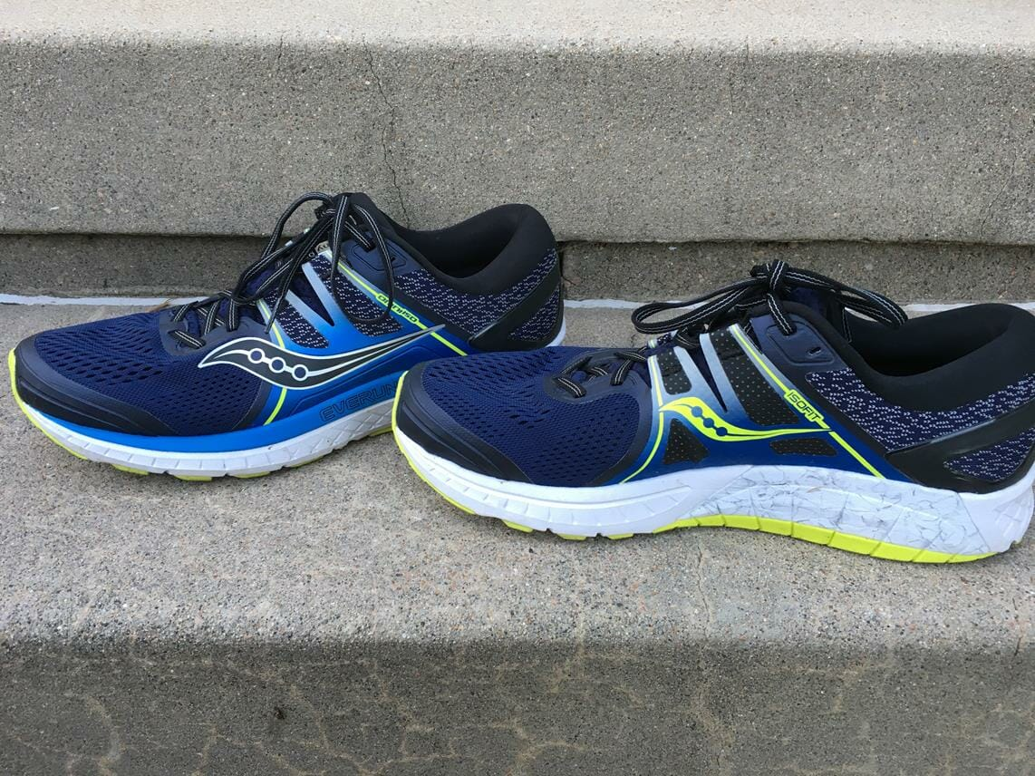 8026ffde37 Saucony Omni ISO Review | Running Shoes Guru