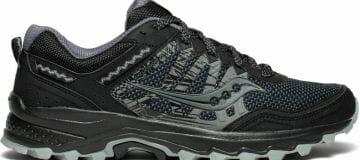 najlepszy wybór później informacje o wersji na Saucony Excursion TR12 | Running Shoes Guru
