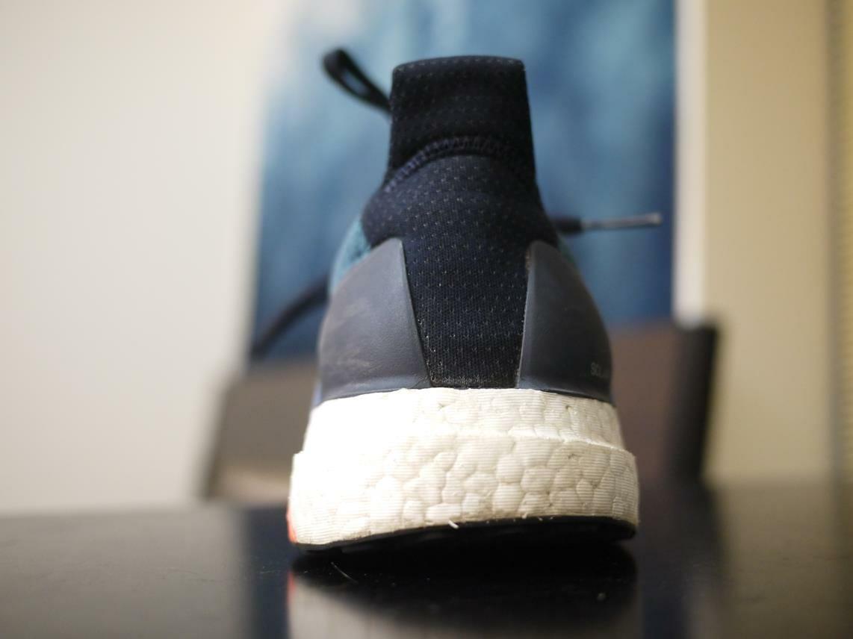 Adidas SolarGlide - Heel