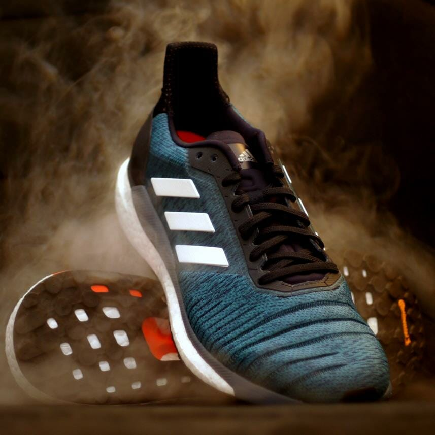 dc7a3af76 Adidas SolarGlide Review