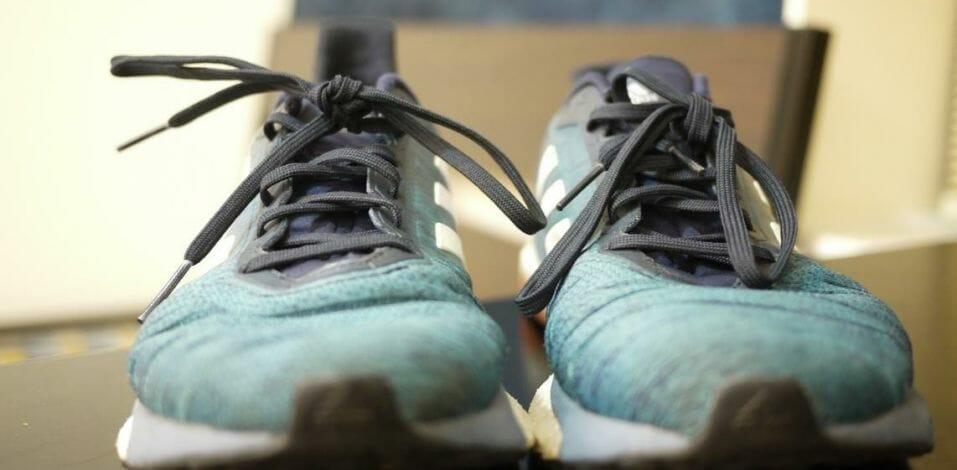 Adidas SolarGlide - Toe