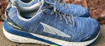 Altra Paradigm 4.0 Review