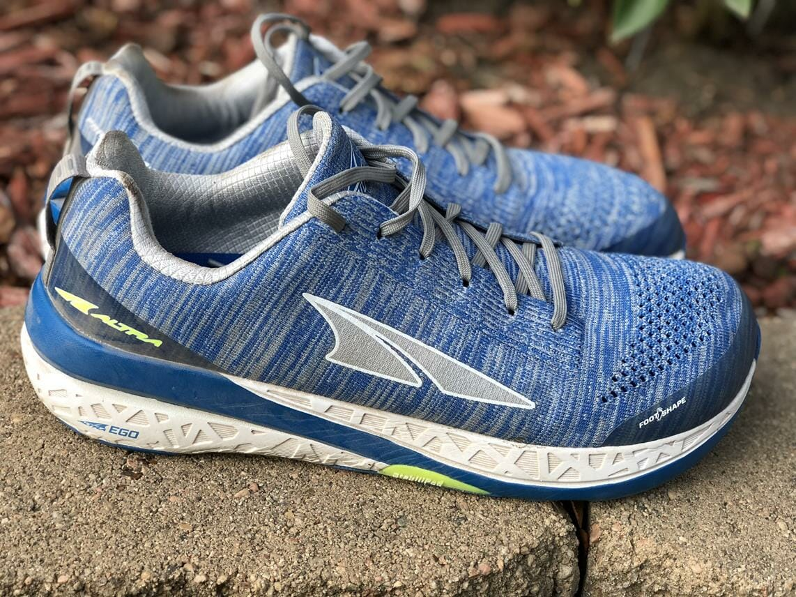 Altra Paradigm 4 0 Review Running Shoes Guru