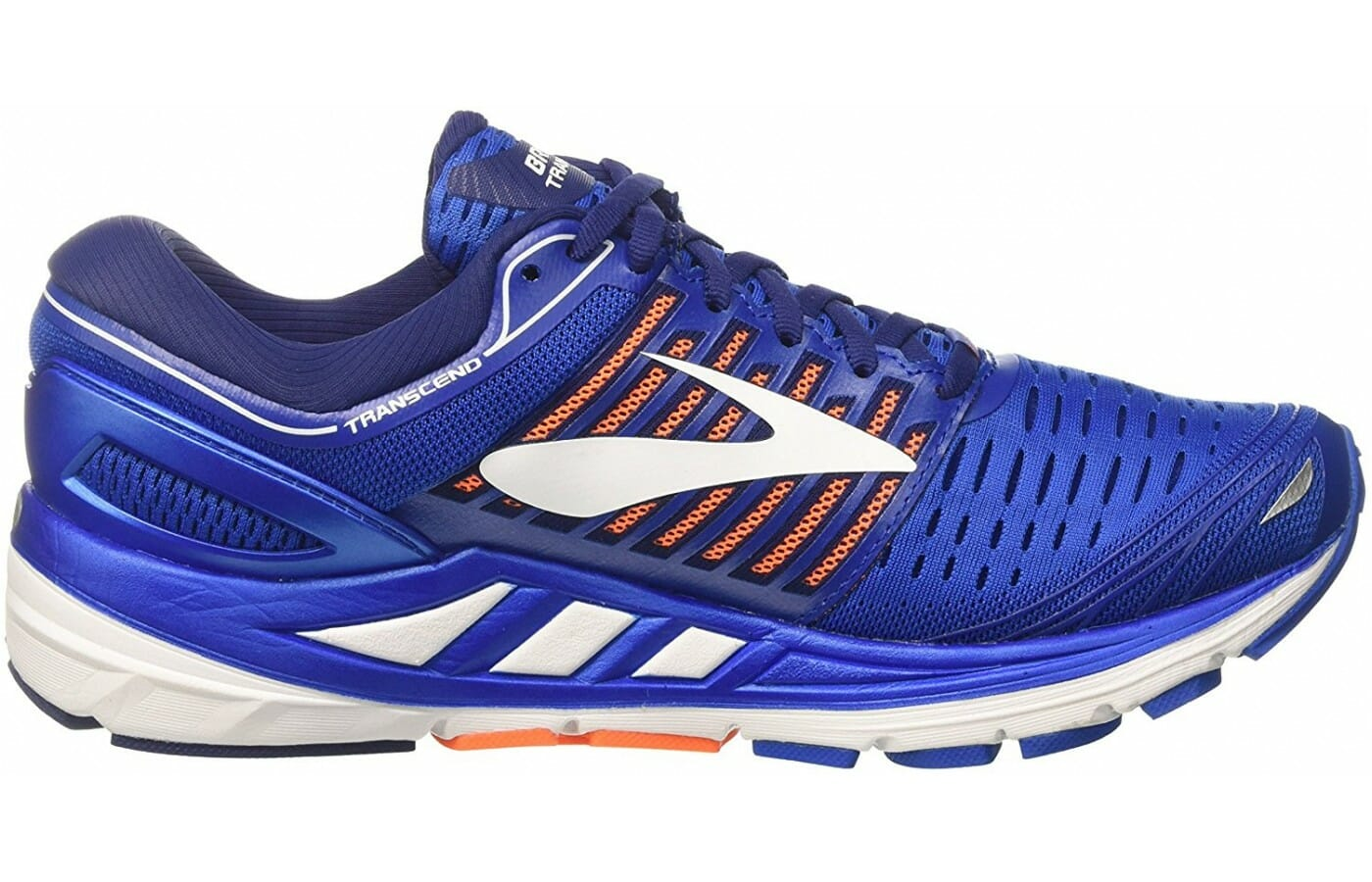 new product buying new cheap Brooks Transcend 5 | Running Shoes Guru