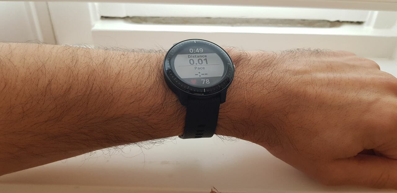 Garmin VivoActive 3 Music Review - pic 09