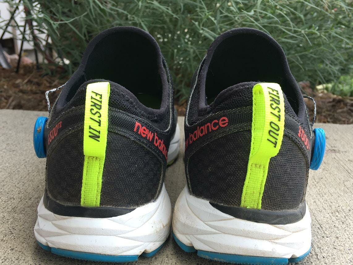 big sale fcc89 7fdfd New Balance 1500 T2 Review | Running Shoes Guru