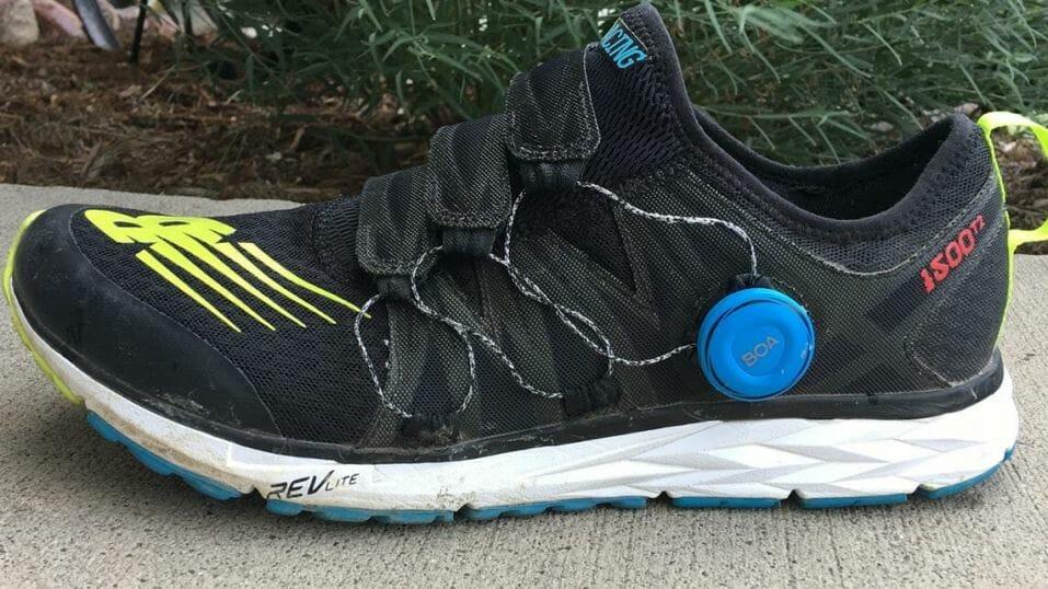 New Balance 1500 T2 Review Running Shoes Guru