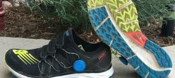New Balance 1500 T2 Review