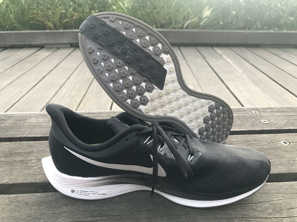30ec4e61d01e3 Nike Zoom Pegasus 35 Turbo Review