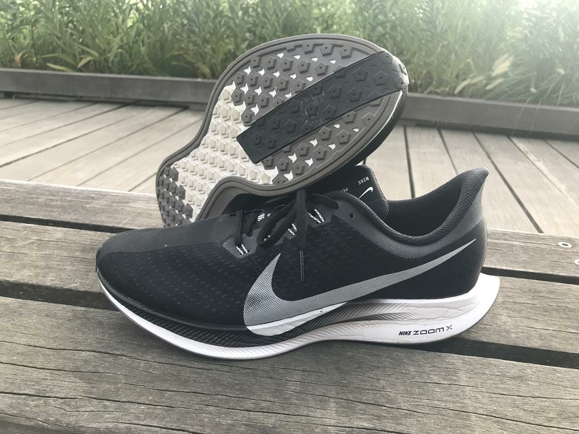 ead3ebb581e7 Nike Zoom Pegasus 35 Turbo Review
