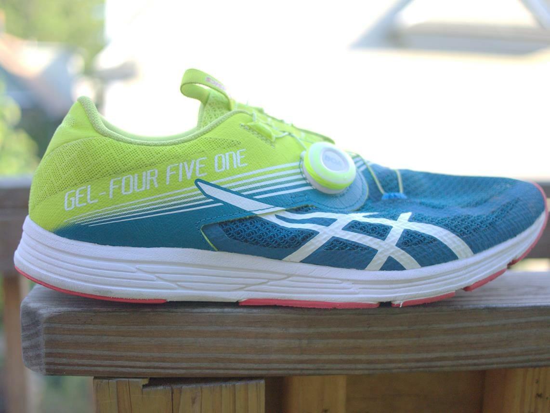 finest selection 0d9cf ee0d2 Asics 451 Review | Running Shoes Guru