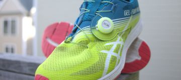 Asics 451 Review