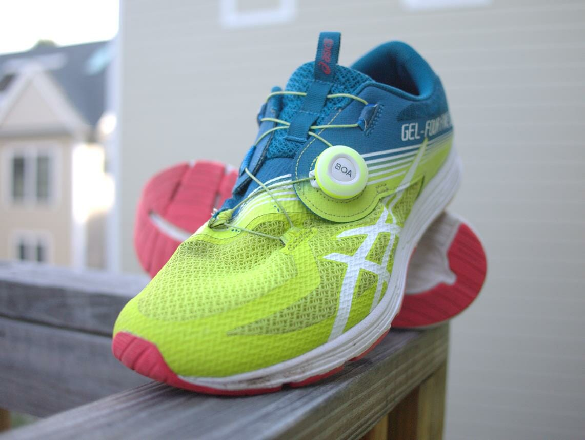 Asics 451 Review | Running Shoes Guru