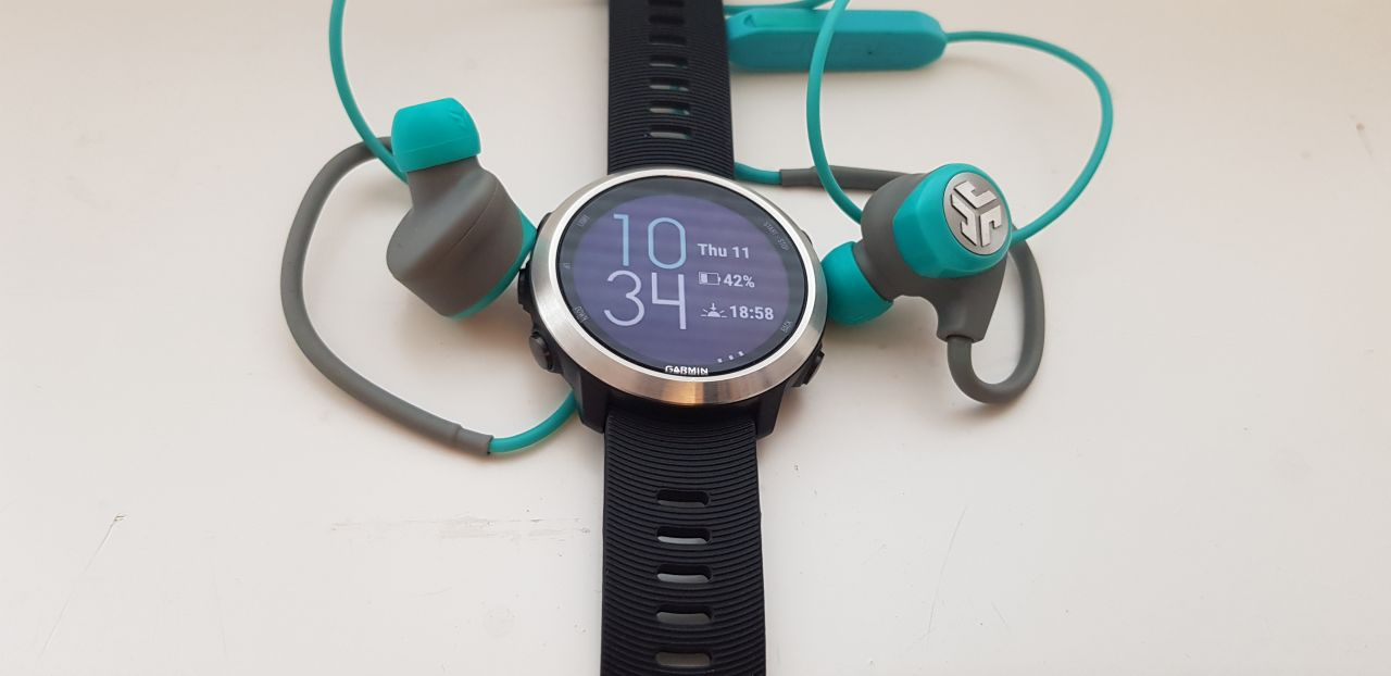 Garmin ForeRunner 645 Music Review - pic 28