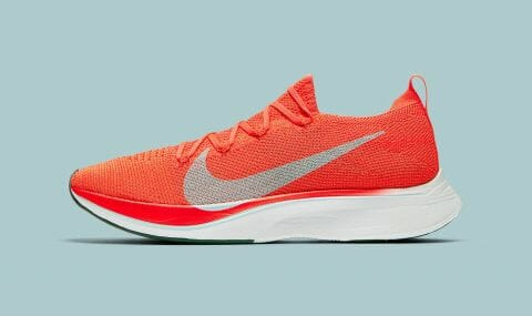 online retailer 56b45 baee2 Nike Aims to Improve Their Fastest Marathon Shoes   Running Shoes Guru