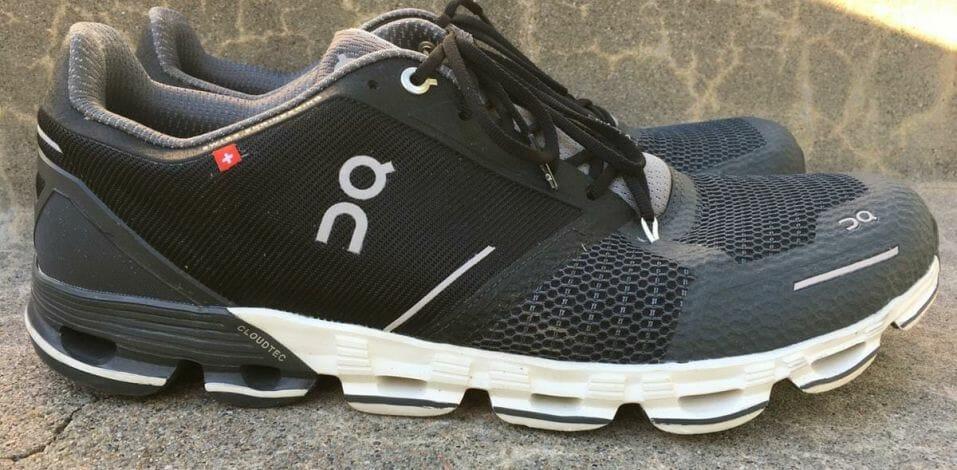 On Cloudflyer Review | Running Shoes Guru