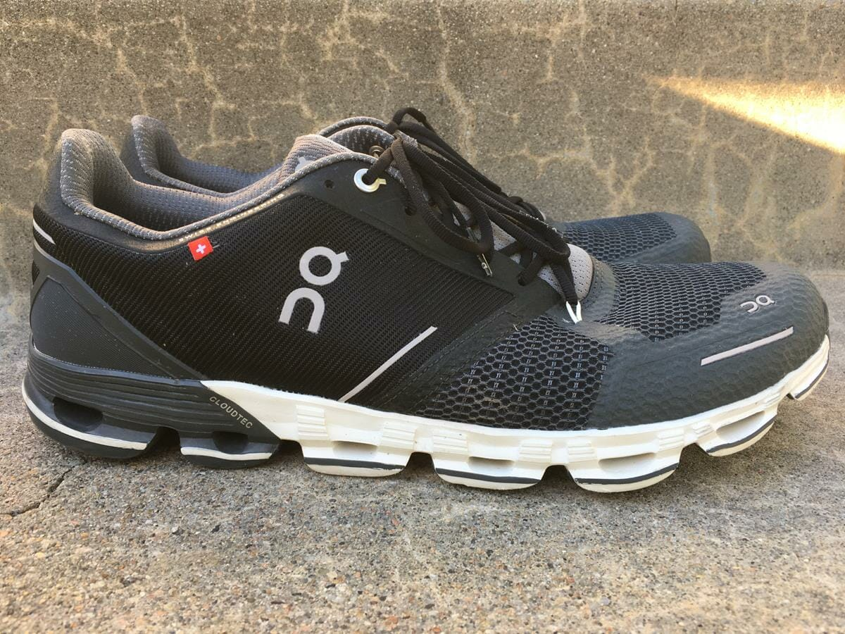 On Cloudflyer Review | Running Shoes Guru