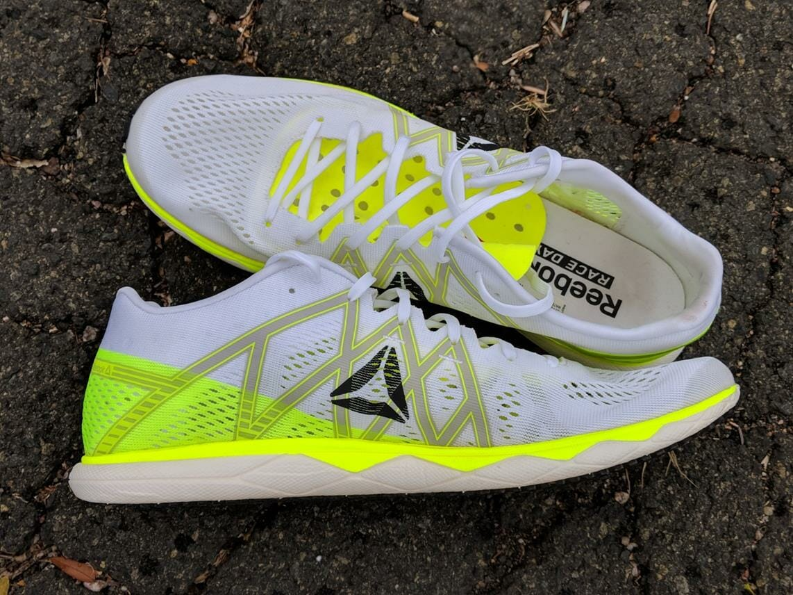 lightest reebok shoes