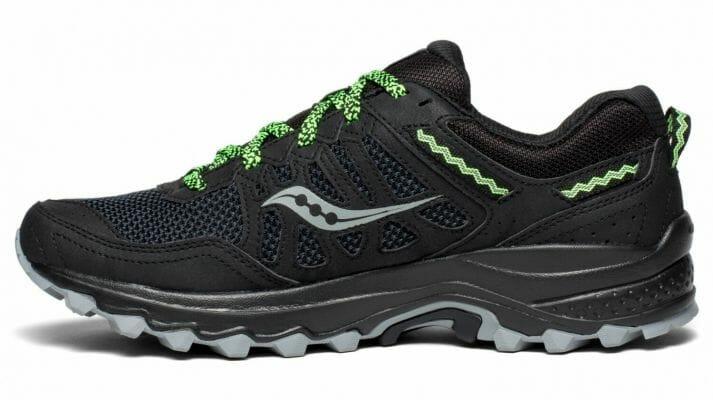świetne dopasowanie najlepszy design bliżej na Saucony Excursion TR12 GTX | Running Shoes Guru