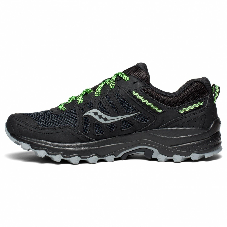 różne style klasyczny styl popularna marka Saucony Excursion TR12 GTX | Running Shoes Guru