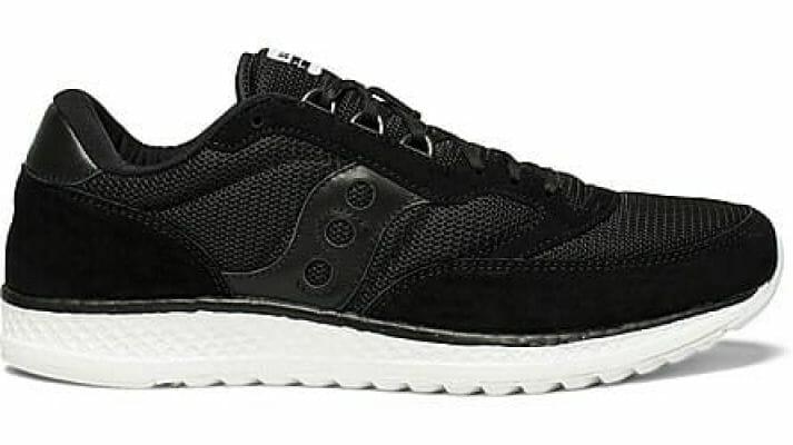 Saucony Freedom Runner | Running Shoes Guru