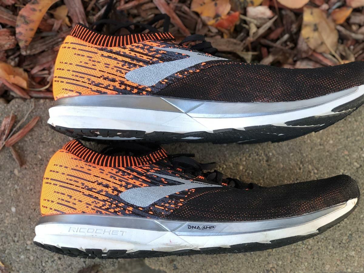 Brooks Ricochet Review | Running Shoes Guru