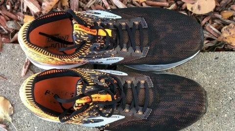 Brooks Ricochet Review   Running Shoes Guru