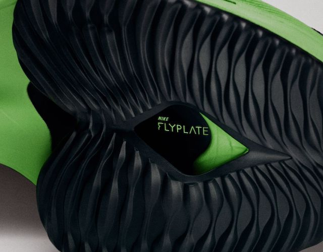 FlyPlate