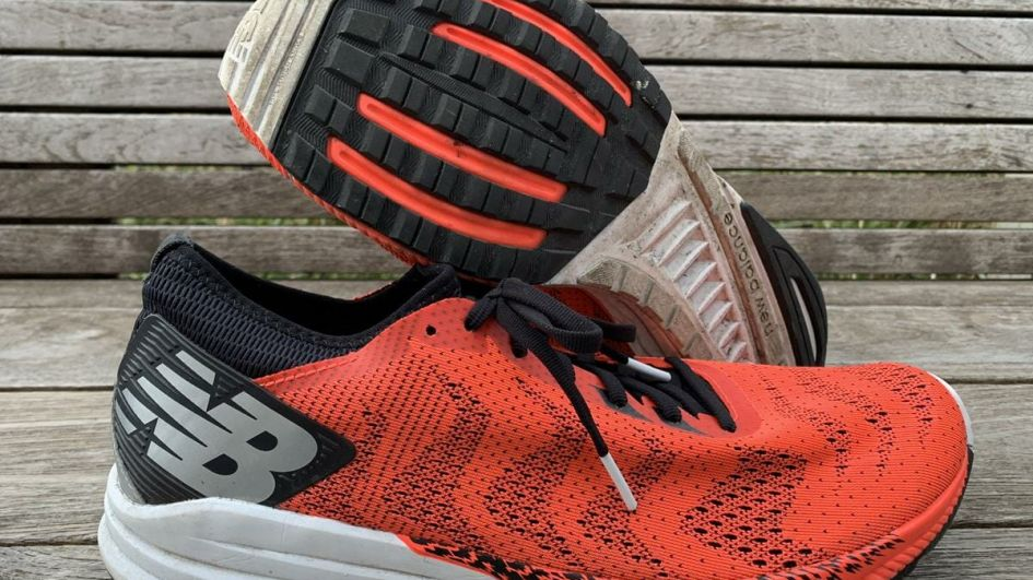 New Balance FuelCell Impulse - Pair