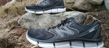 New Balance Rubix v1 Review