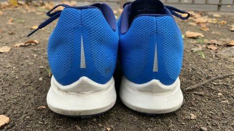 Nike Zoom Elite 10 Review   Running