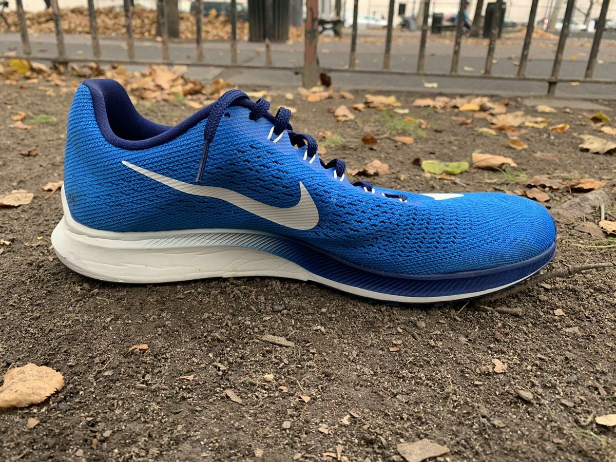 promo code cbb77 031f7 Nike Zoom Elite 10 Review | Running Shoes Guru