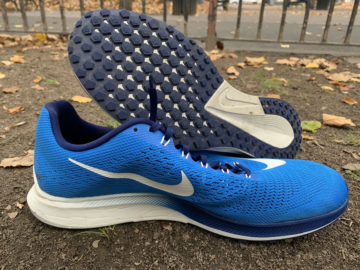 promo code 38a2b f848e Nike Zoom Elite 10 Review | Running Shoes Guru