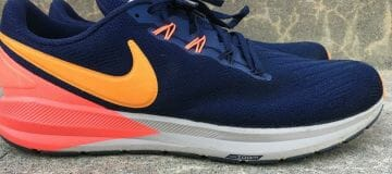 Nike Zoom Structure 22 Review