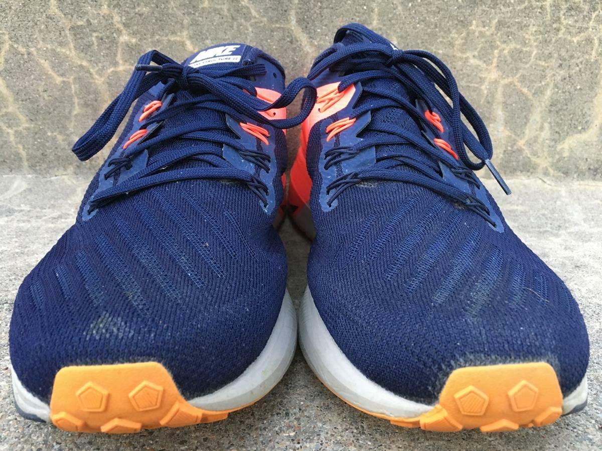 acheter populaire 5855b 1e7eb Nike Zoom Structure 22 Review | Running Shoes Guru