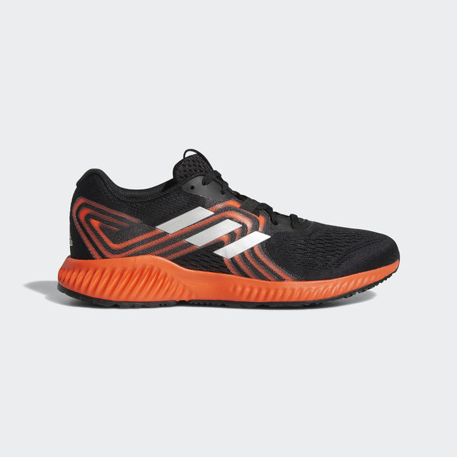 best loved 7f837 f0dc2 Adidas Aerobounce 2 Overview