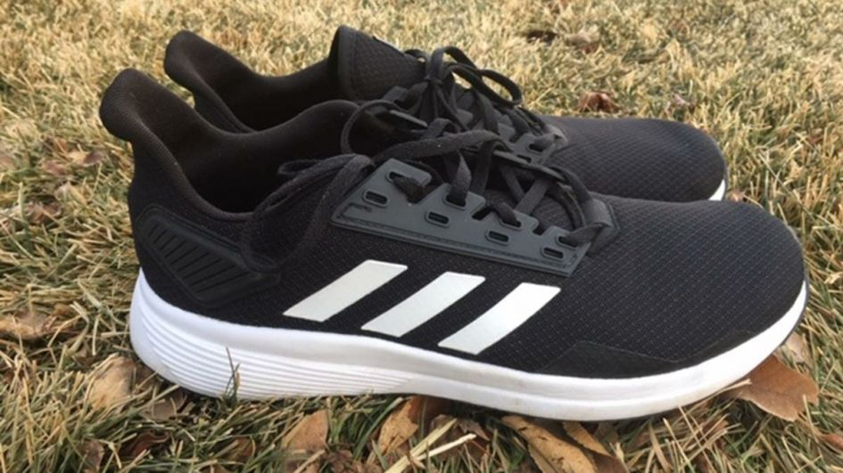 Adidas Duramo 9 - Lateral Side