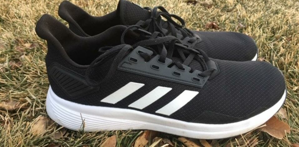 sorpresa desconcertado Birmania  Adidas Duramo 9 Review | Running Shoes Guru
