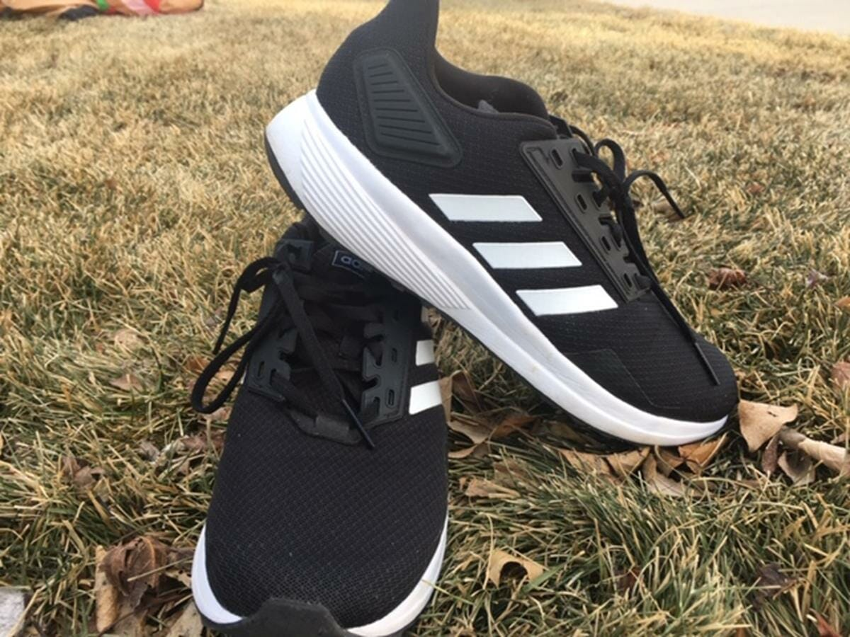 instinto jazz Pegajoso  Adidas Duramo 9 Review | Running Shoes Guru