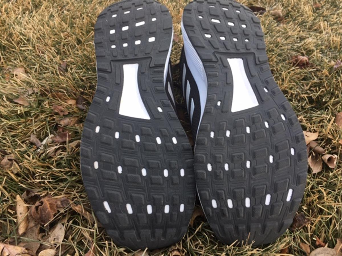 Adidas Duramo 9 - Sole