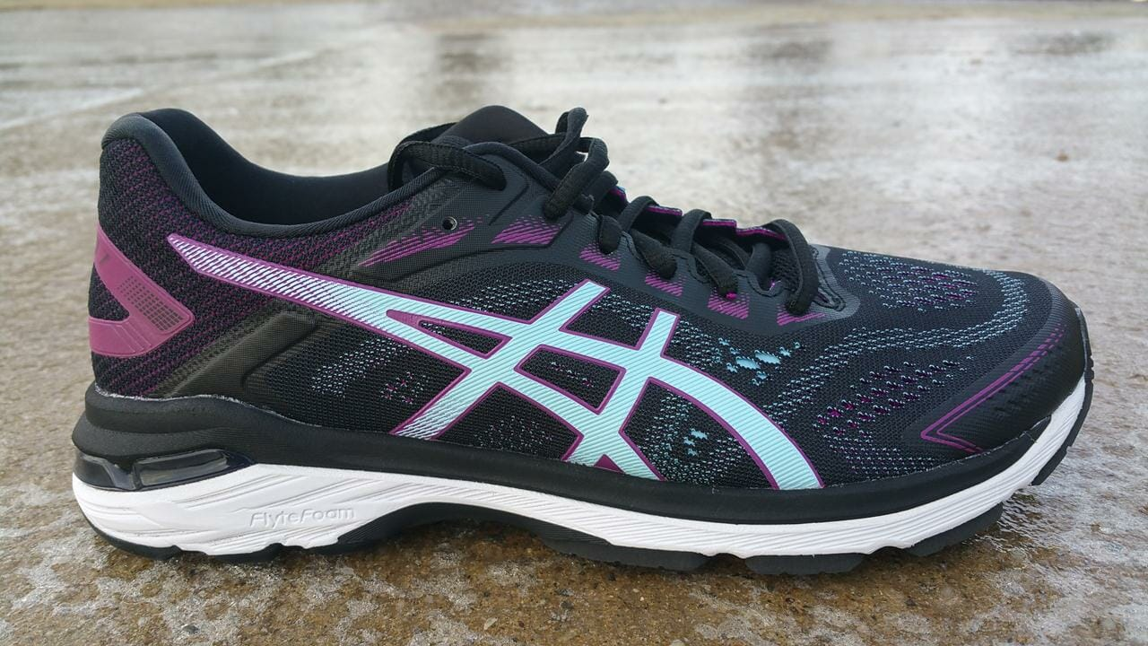 Asics GT 2000 7 - Lateral Side 8ca4b9ffc4