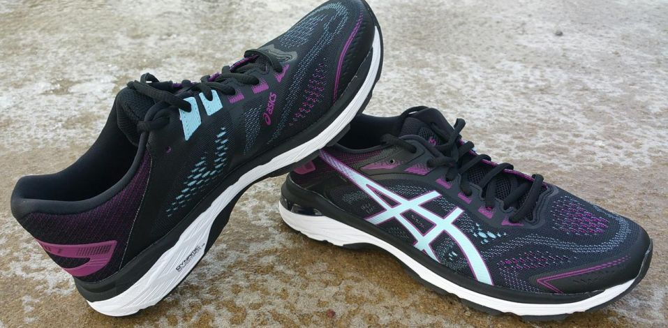 Asics GT 2000 7 Review